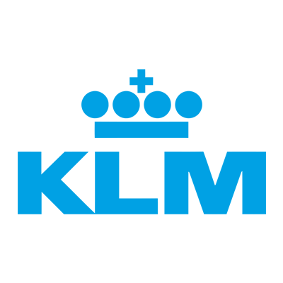 KLM Dutch Airlines logo