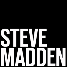 logo for steve madden