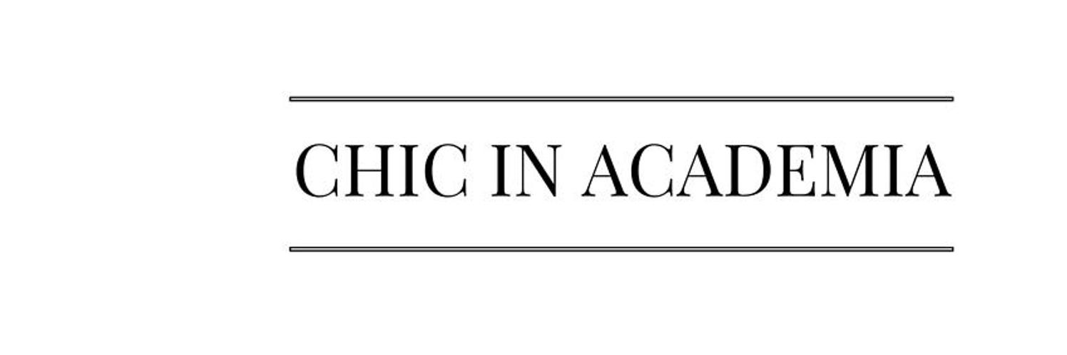 chic_in_academia