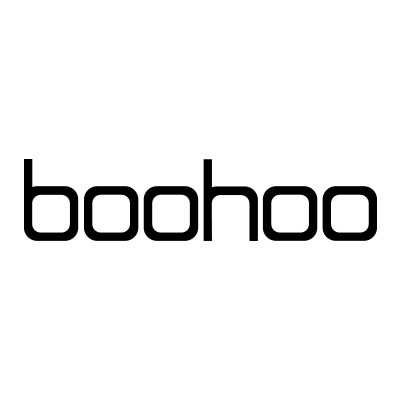 logo for Boohoo