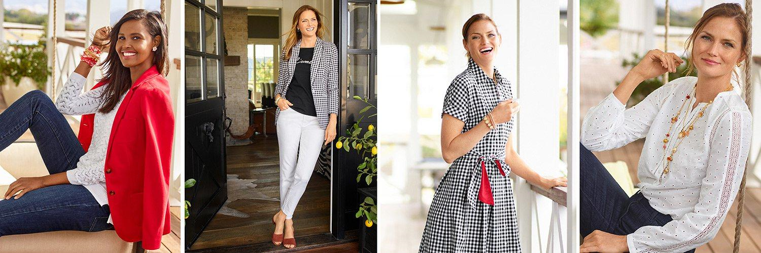 Talbots Coupon & Promo Codes - May 2019