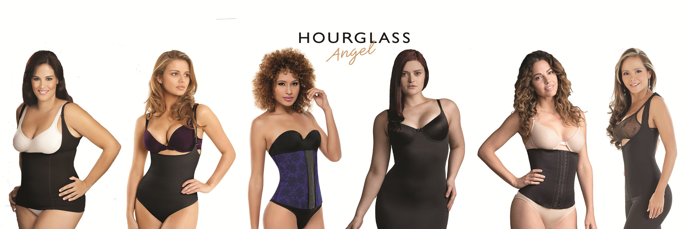 10% Off + Free Shipping Hourglass Angel Coupon Codes