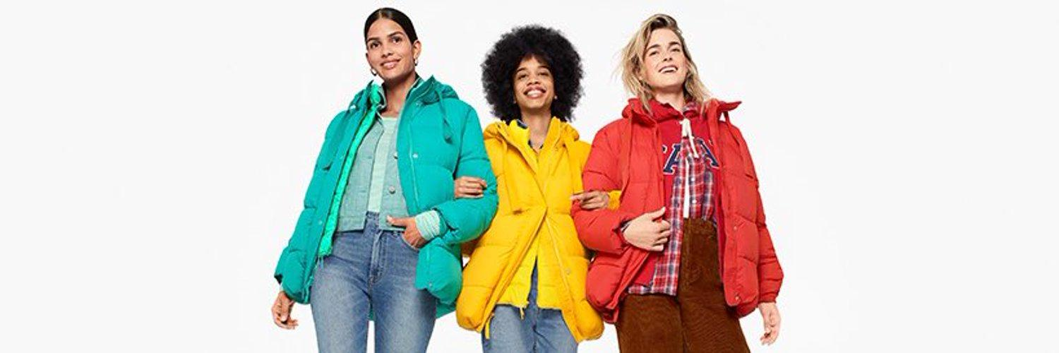 Gap Coupon & Promo Codes July 2019 - 20% Off