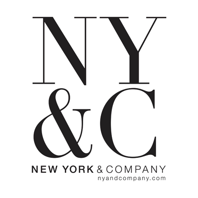 logo for New York and Company