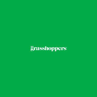 Grasshopper Shoes logo