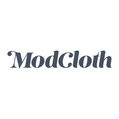 logo for ModCloth