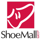 logo for shoe mall